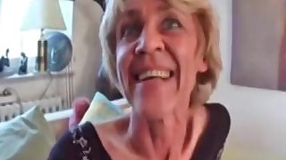 Little Granny's Big Holes Adventure
